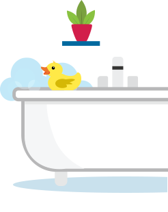 Bathroom  installations Devon